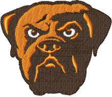 Cleveland Browns Alternate Logo