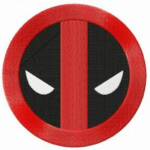 Deadpool road sign