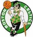 Boston Celtics Logo embroidery design