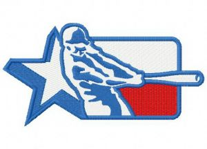 Texas league logo 2