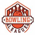 Bowling league 4 embroidery design