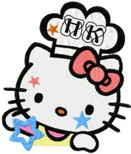 Hello Kitty Jolly Cook