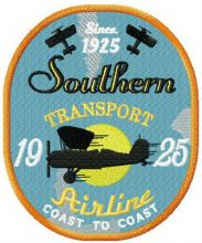 Southen transport airline