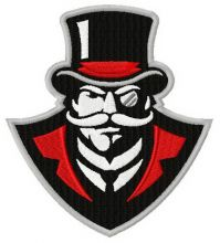 Austin Peay Governors logo 2