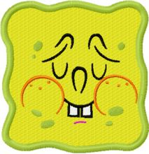 SpongeBob Smile 6