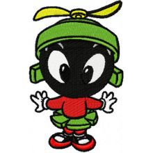 Looney Tunes Marvin 1