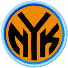 New York Knicks alternative logo