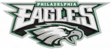 Philadelphia Eagles logo 2