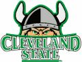 Cleveland State University Logo embroidery design