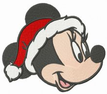 Minnie's X-mas