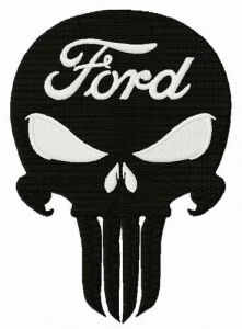 Ford Punisher