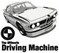 Ultimate driving machine embroidery design