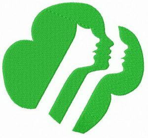 Girl Scouts of the USA logo