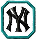 New York Yankees logo 1