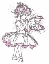 I want to be fairy