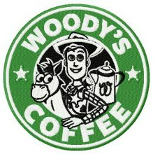 Woody's coffee