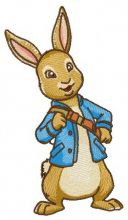 Peter Rabbit 4