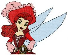 Pirate fairy
