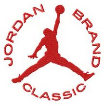Jordan Brand Classic alternative logo