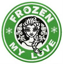 Frozen My love