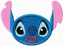 Stitch Smile Wonder