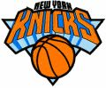 NY Knicks logo embroidery design