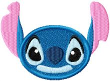 Stitch Smile Happy