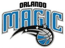 Orlando Magic logo 2