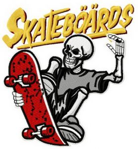 Skateboards Supply Co. 3