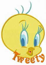Cute Tweety