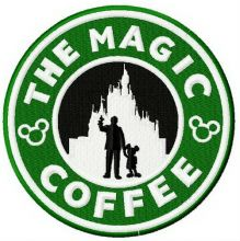The magic coffee