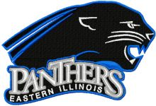 Eastern Illinois Panthers Primary logo