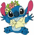 Stitch Viva Carnival embroidery design
