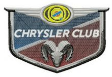 Chrysler group