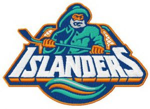 New York Islanders logo 2