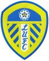 Leeds United A.F.C. logo embroidery design