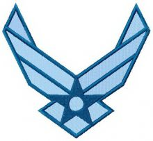 USA Air Force logo