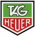 TAG Heuer logo 2 embroidery design
