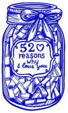 52 reasons why I love you 3