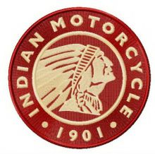 Indian Motocycle Manufacturing Company logo