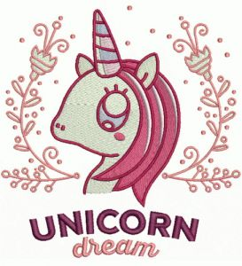 Unicorn dream 4