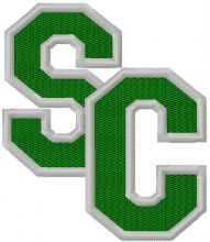 Swift Current Broncos logo 4