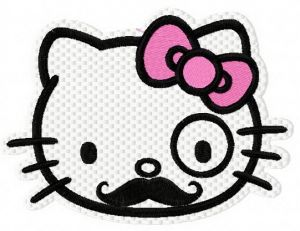 Hello Kitty Poirot