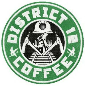 District 12 coffee