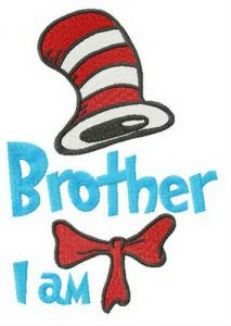 Brother I am