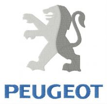 Peugeot alternative logo
