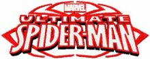 Spider-Man Ultimate Logo