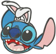 Happy Easter Stitch