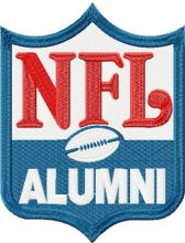 National Football League Alternate Logo