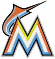 Miami Marlins Logo embroidery design